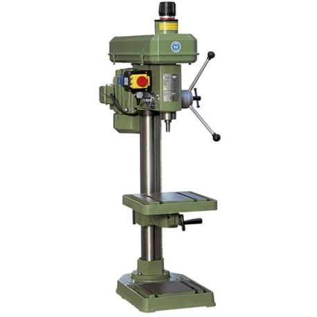 Trapano a colonna da banco LTF 05860016V - Ø 16mm a velocità variabile