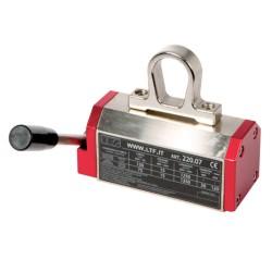 Sollevatore Magnetico 5.000 Kg.