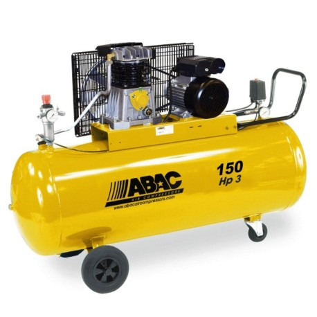 Compressore ABAC B26B/150 CM3