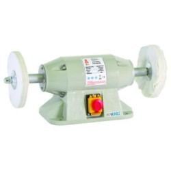Smerigliatrice e pulitrice FTX-200-PM