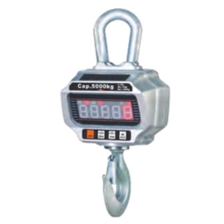 Dinamometro digitale 3000 Kg