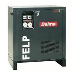 Compressore BALMA FELP 250 NS12S/3HP