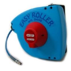 Avvolgitubo Automatico per Aria Compressa EASY ROLLER 15