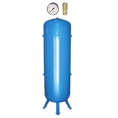 Serbatoio Verticale 270 litri