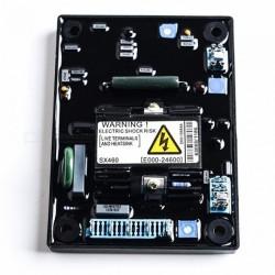 AVR - Regolatore Automatico di Tensione