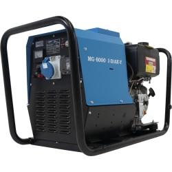 MG 6000 I-D/AE-Y