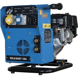 MPM WELDBABY 180i INVERTER