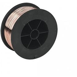 Bobina filo no gas d. 0,9mm Kg 4,5