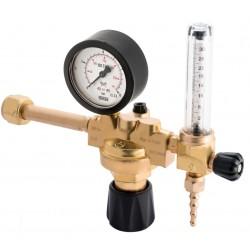 Riduttore con flussometro