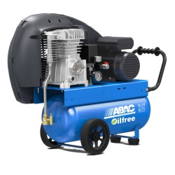 Compressore PRO A29B-0 27 CM2