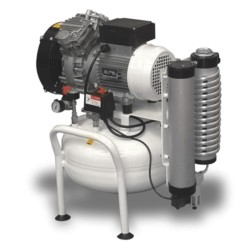 Compressore CLEAN AIR CLR 15/25