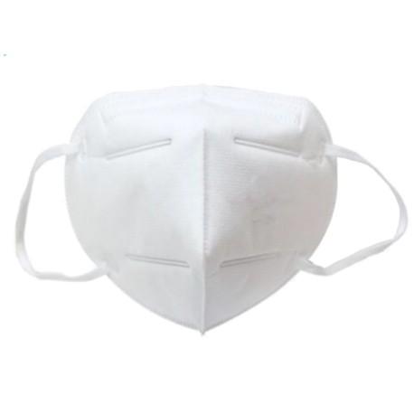 Mascherina Facciale Filtrante FFP2 SIRIO 20