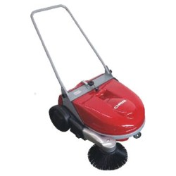 Spazzatrice Sweeper 65