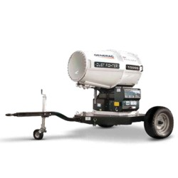 Dust Fighter DF 15000
