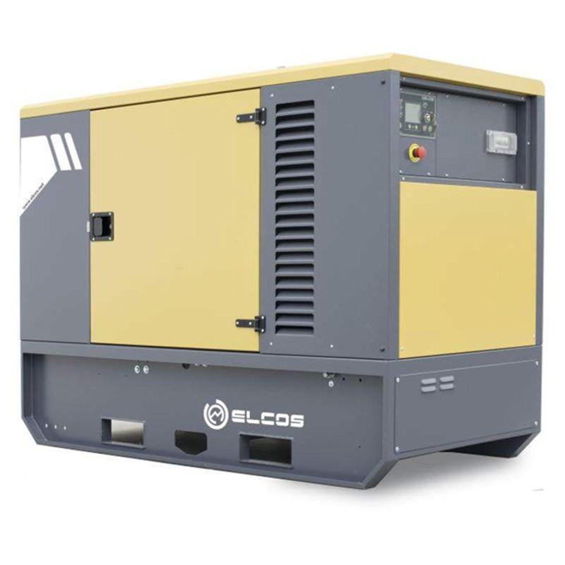 Ge for Amazon gruppi elettrogeni