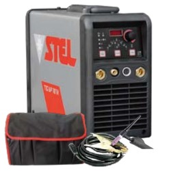 KIT TIG dp 181 H