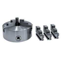Mandrino autocentrante 3+3 Griffe ø 160 mm