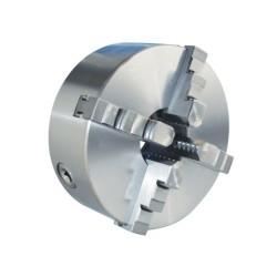 Mandrino autocentrante 4+4 Griffe ø 160 mm