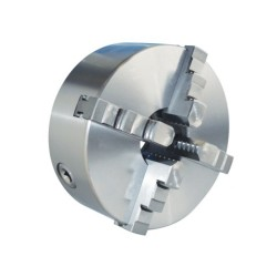 Mandrino autocentrante 4+4 Griffe ø 315 mm