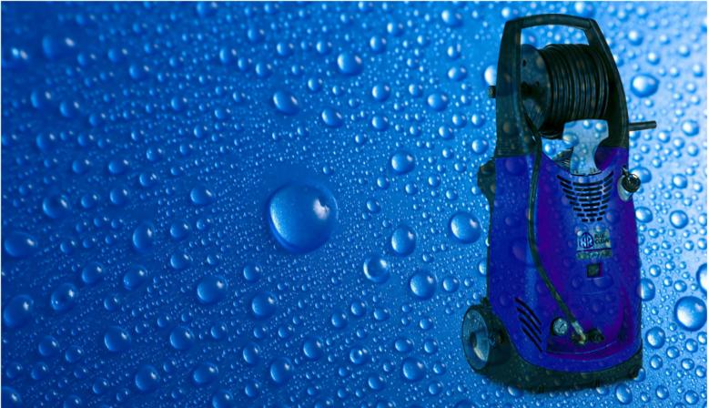 Idropulitrici AR Blue Clean